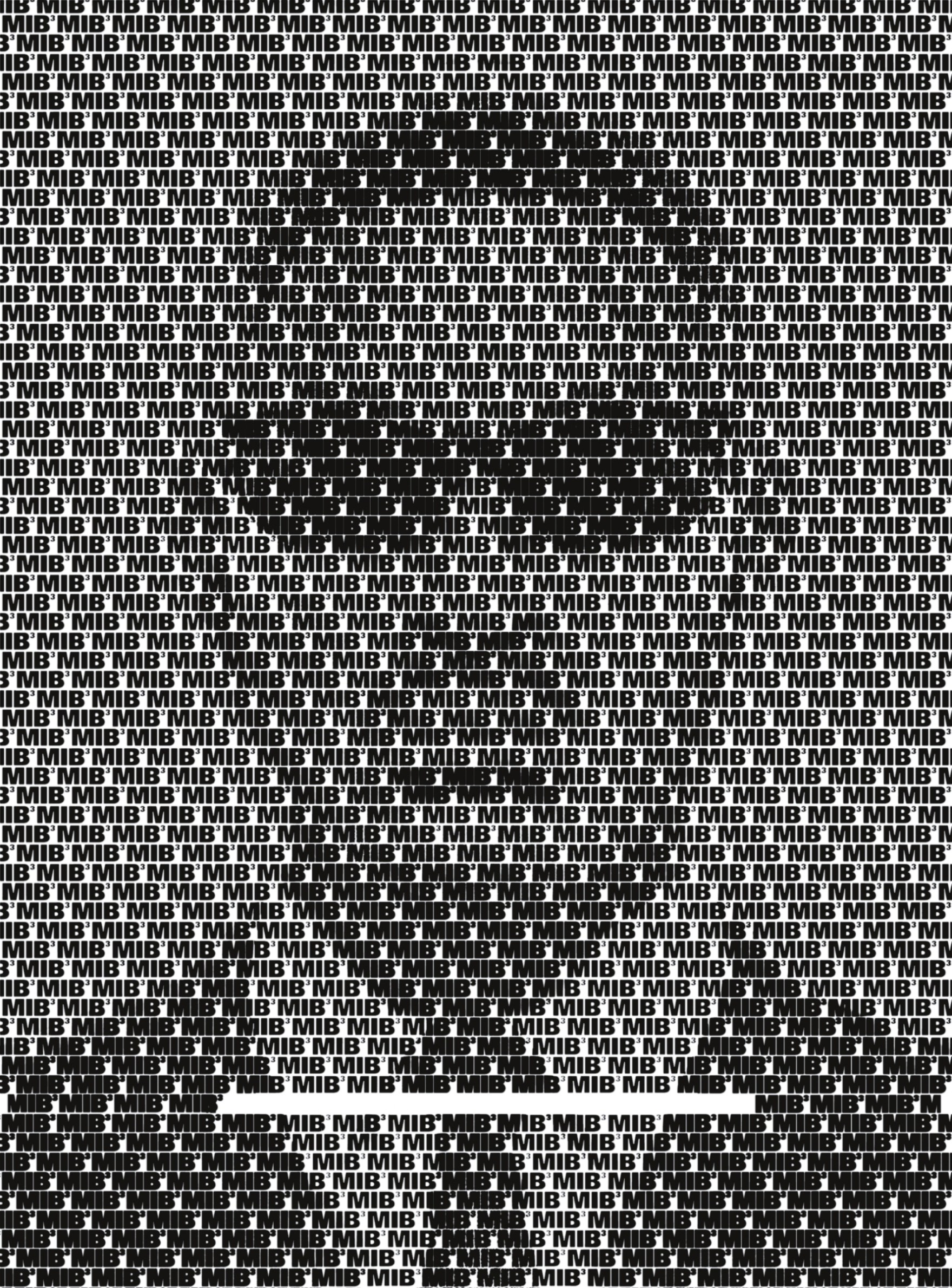 плакат фильма характер-постер Люди в черном 3