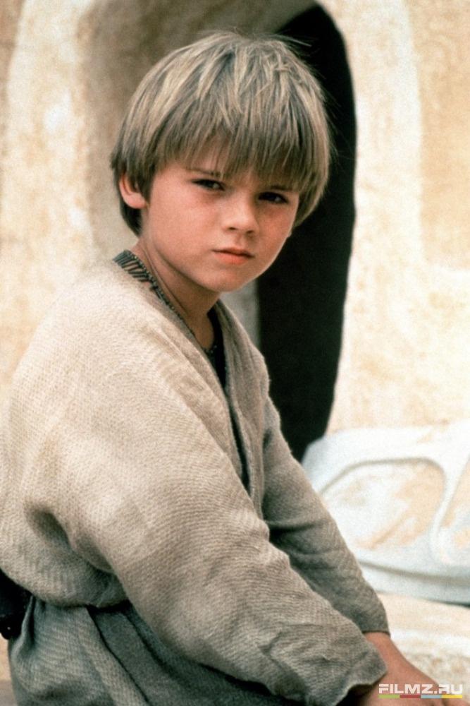 кадры из фильма Звездные войны: Эпизод I — Скрытая угроза Джейк Ллойд,