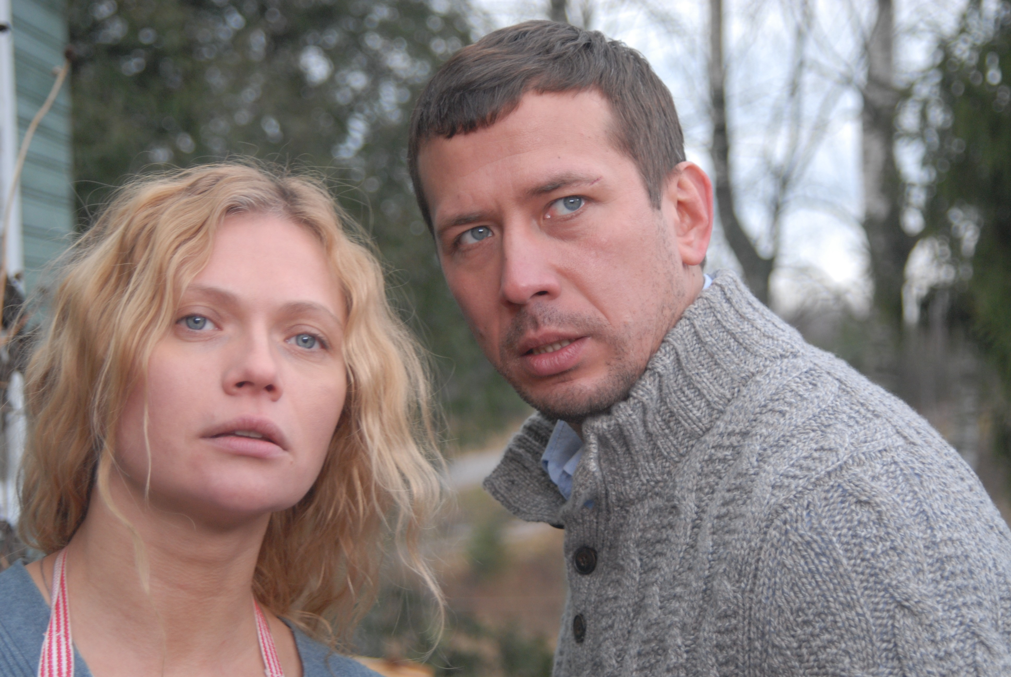 Татьяна Черкасова актер