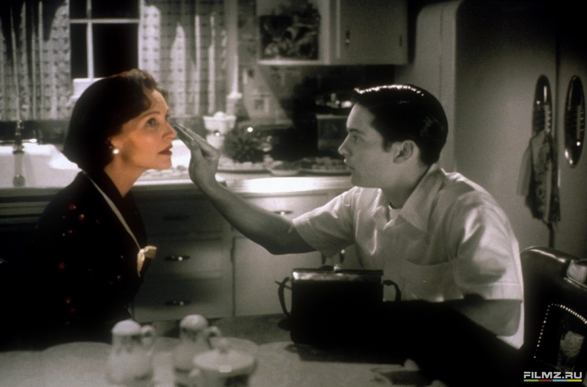 essays on the film pleasantville Free pleasantville papers, essays, and research papers my account search results free essays good essays better wrote a review on the film pleasantville.