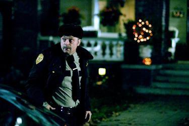 кадры из фильма Хэллоуин 2007 Брэд Дуриф,