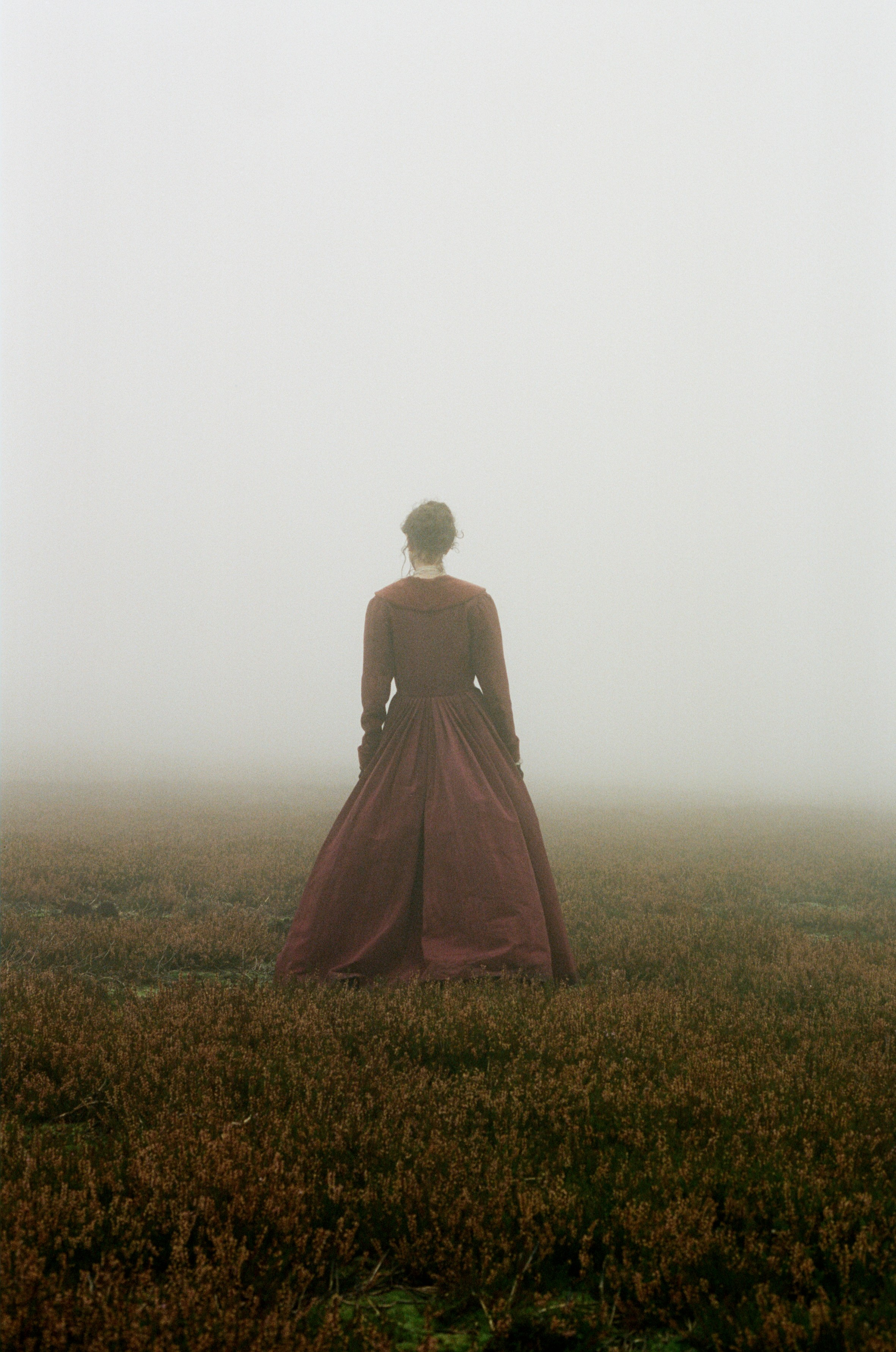 Wuthering heights moors essay
