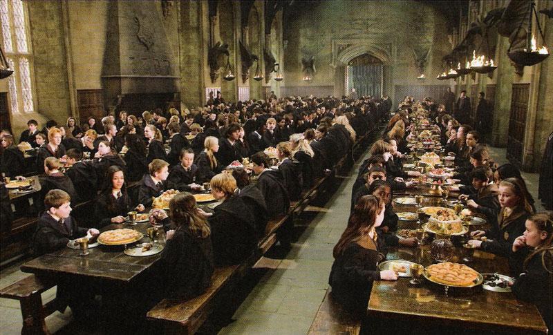 кадры из фильма Гарри Поттер и Орден Феникса