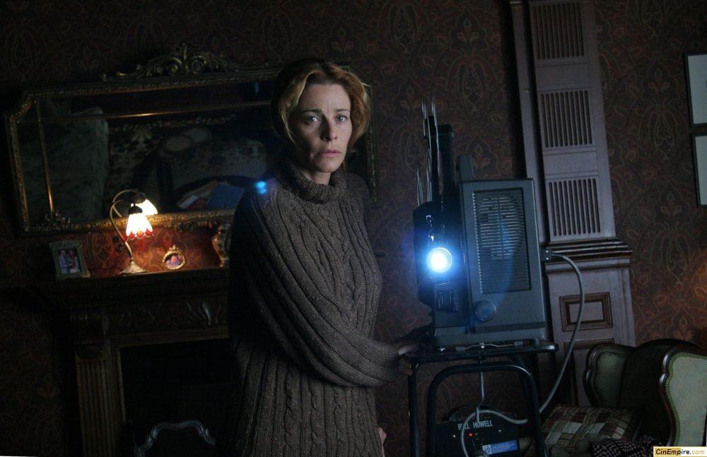кадры из фильма Приют