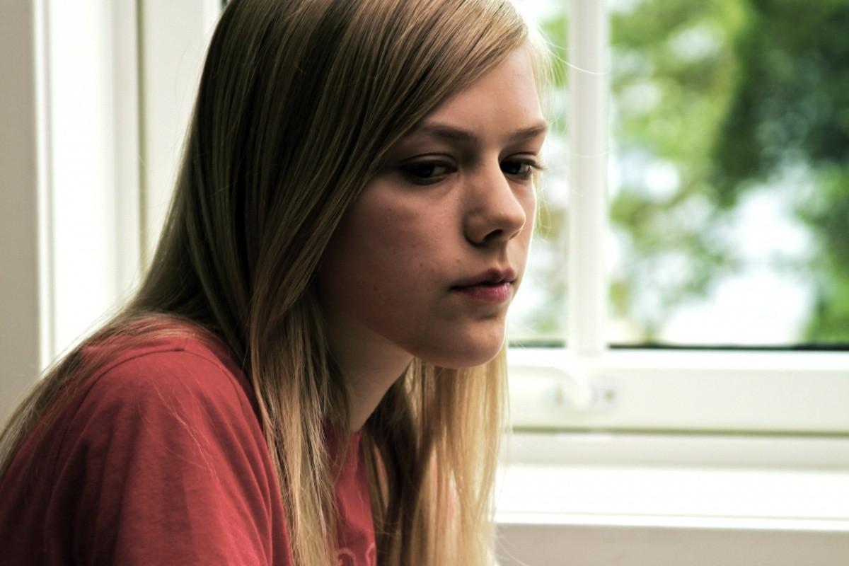 кадры из фильма То, что ее заводит Хелена Бергсхолм,