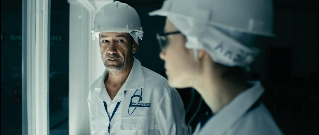 кадры из фильма Атомный Иван Алексей Горбунов (I), Юлия Снигирь,