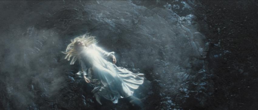 кадры из фильма Звездная пыль Клэр Дэйнс,