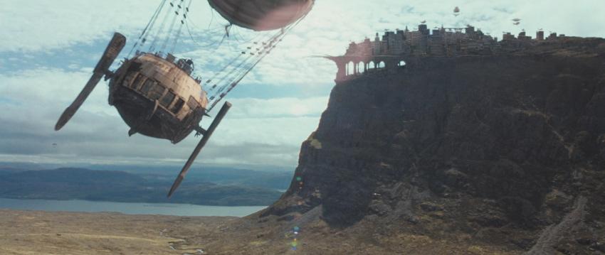 кадры из фильма Звездная пыль