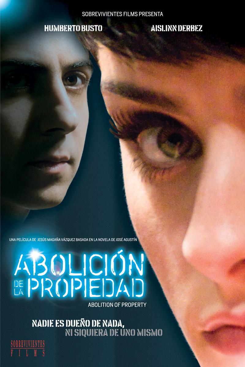 плакат фильма тизер Отчуждение собственности