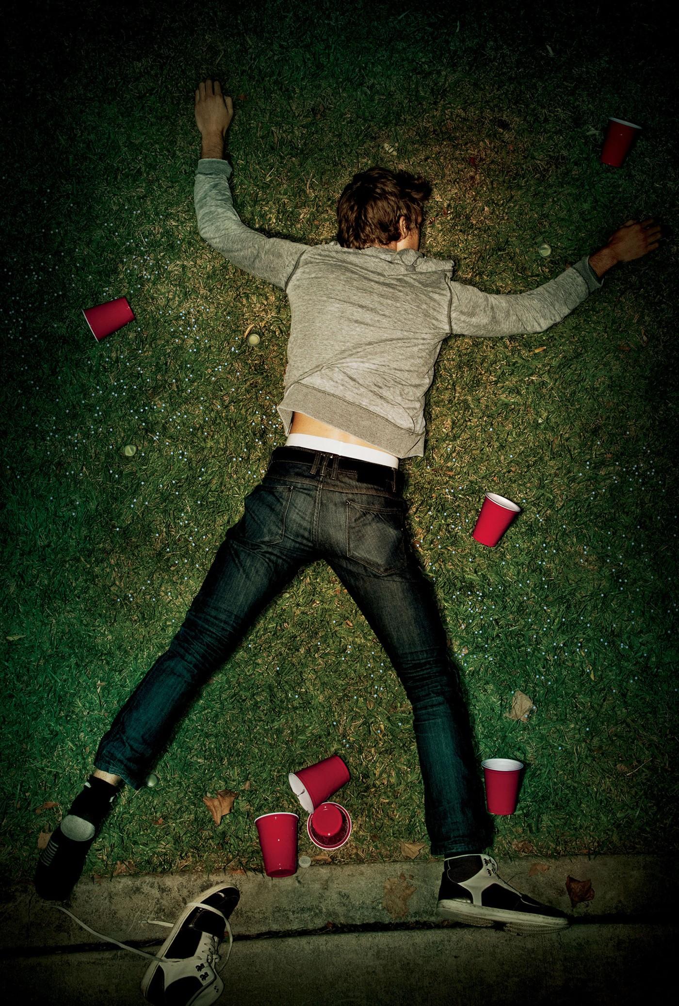 плакат фильма постер textless Проект Х: Дорвались
