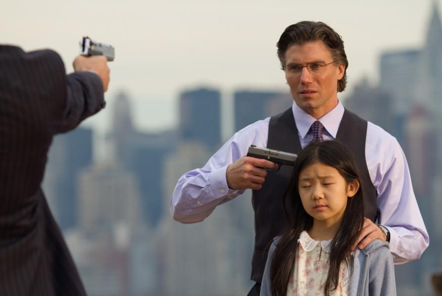 кадры из фильма Защитник Джейсон Стэтем,