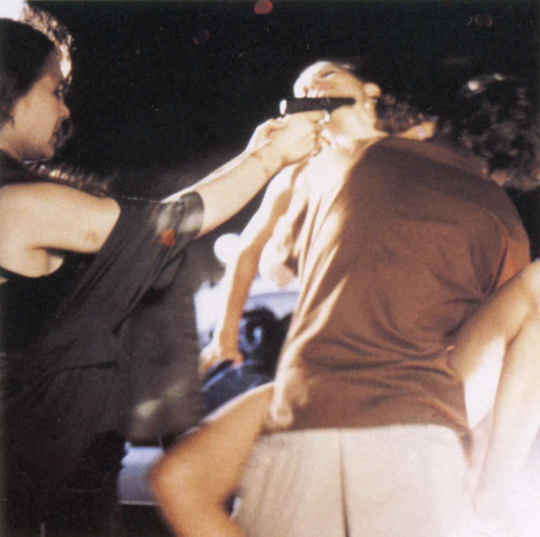 кадры из фильма Садист
