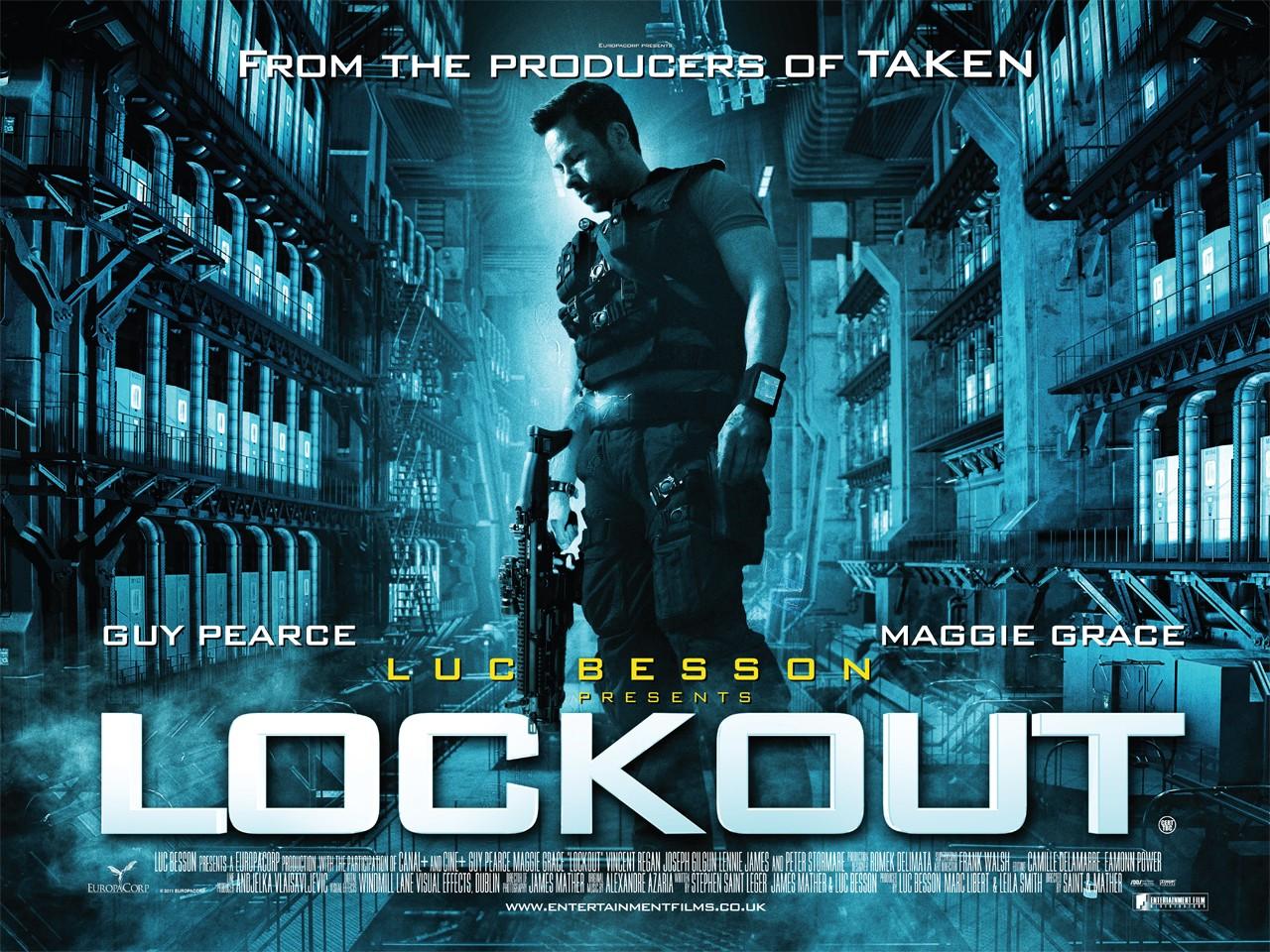 плакат фильма биллборды Напролом