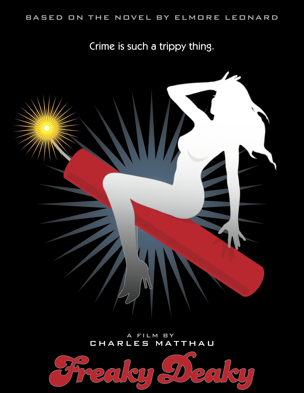 плакат фильма тизер Смерть со спецэффектами*