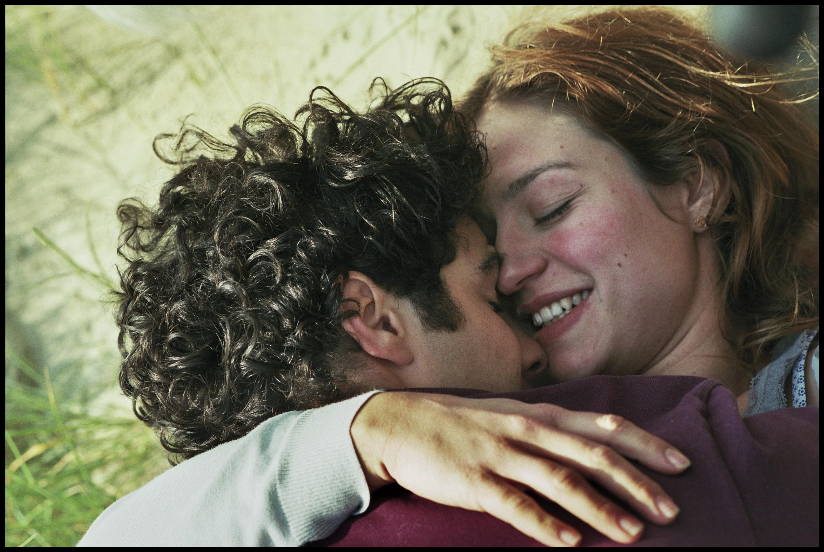 кадры из фильма После любви Тахар Рахим, Эмили Декьенн,