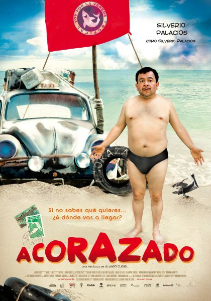 плакат фильма постер Броненосец