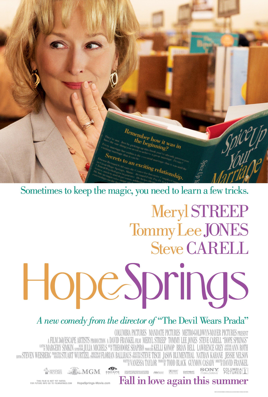 плакат фильма постер Весенние надежды