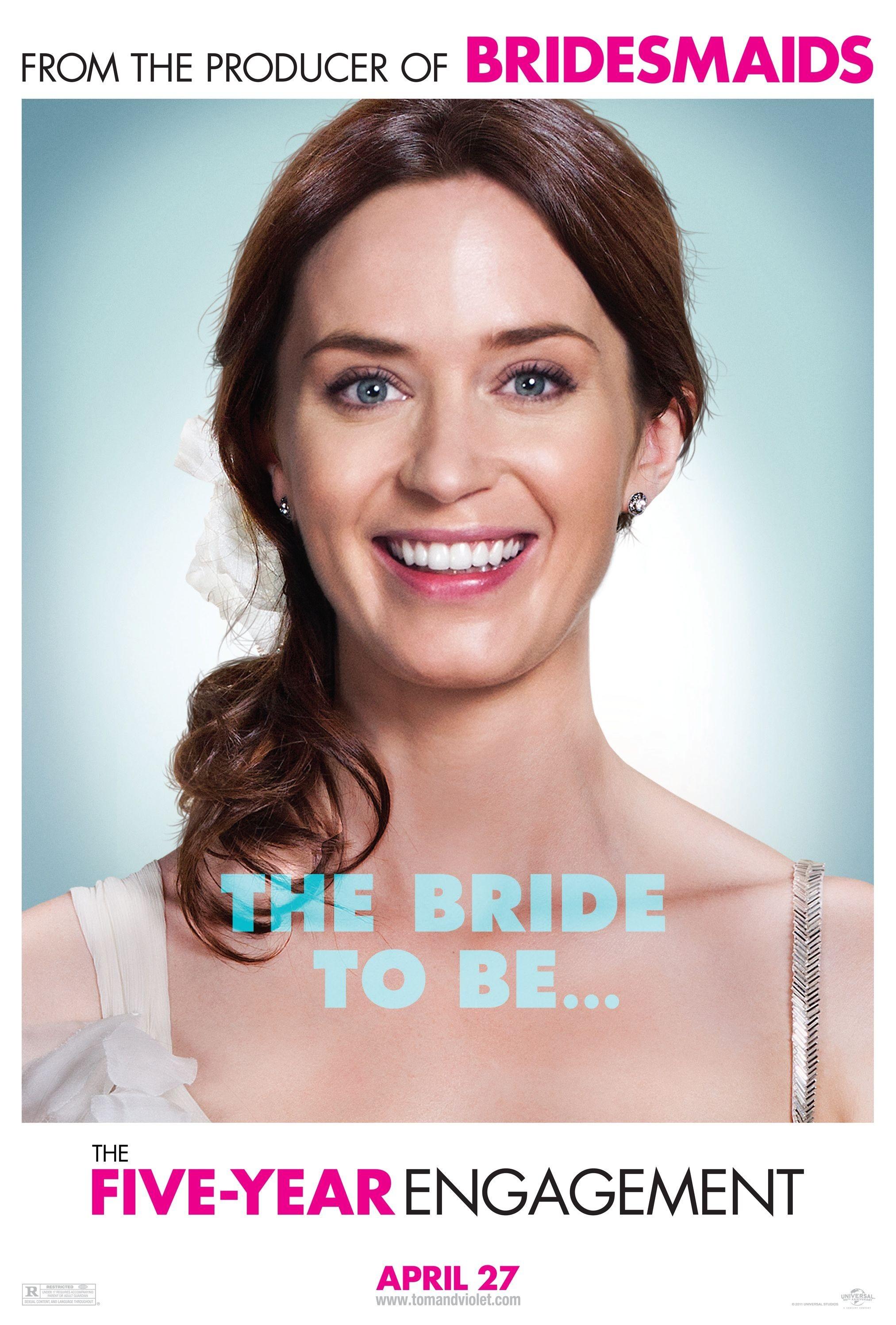 плакат фильма характер-постер Немножко женаты