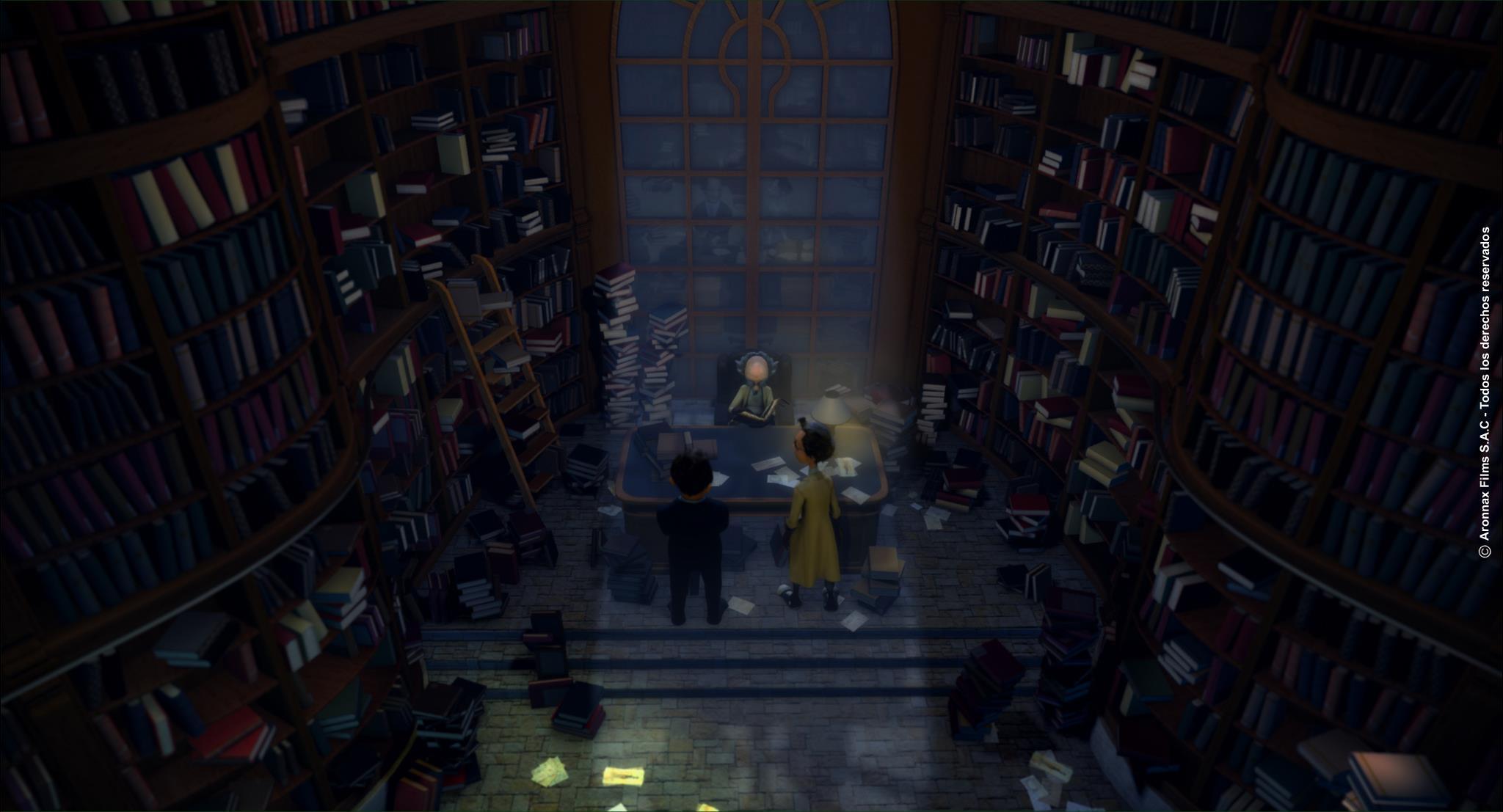 кадры из фильма Двигай время