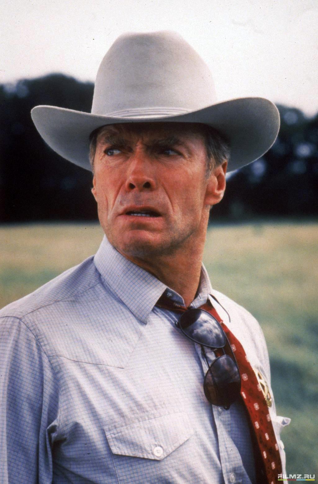 кадры из фильма Совершенный мир Клинт Иствуд,