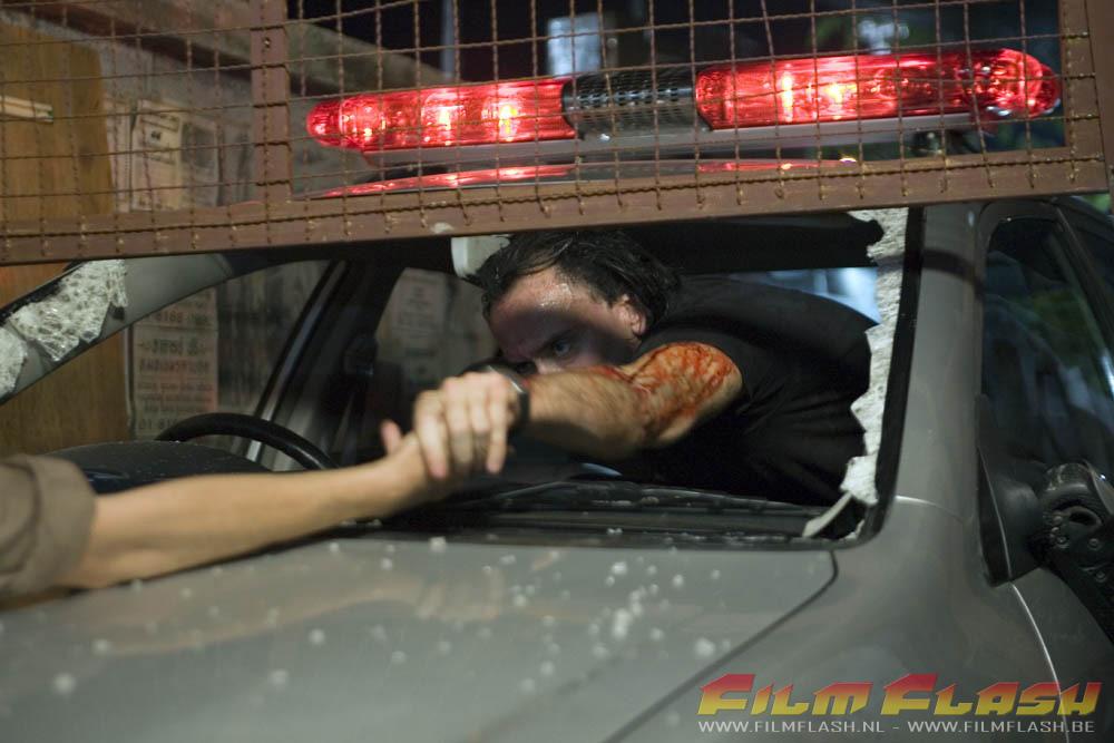 кадры из фильма Опасный Бангкок