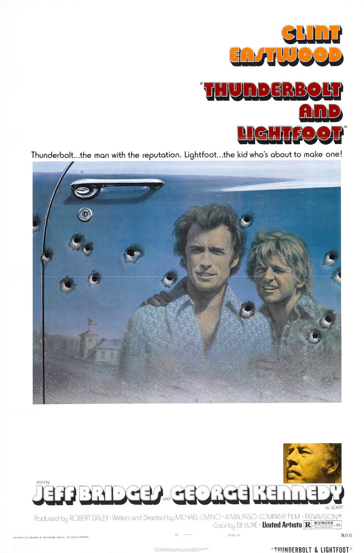 плакат фильма постер Громила и Скороход