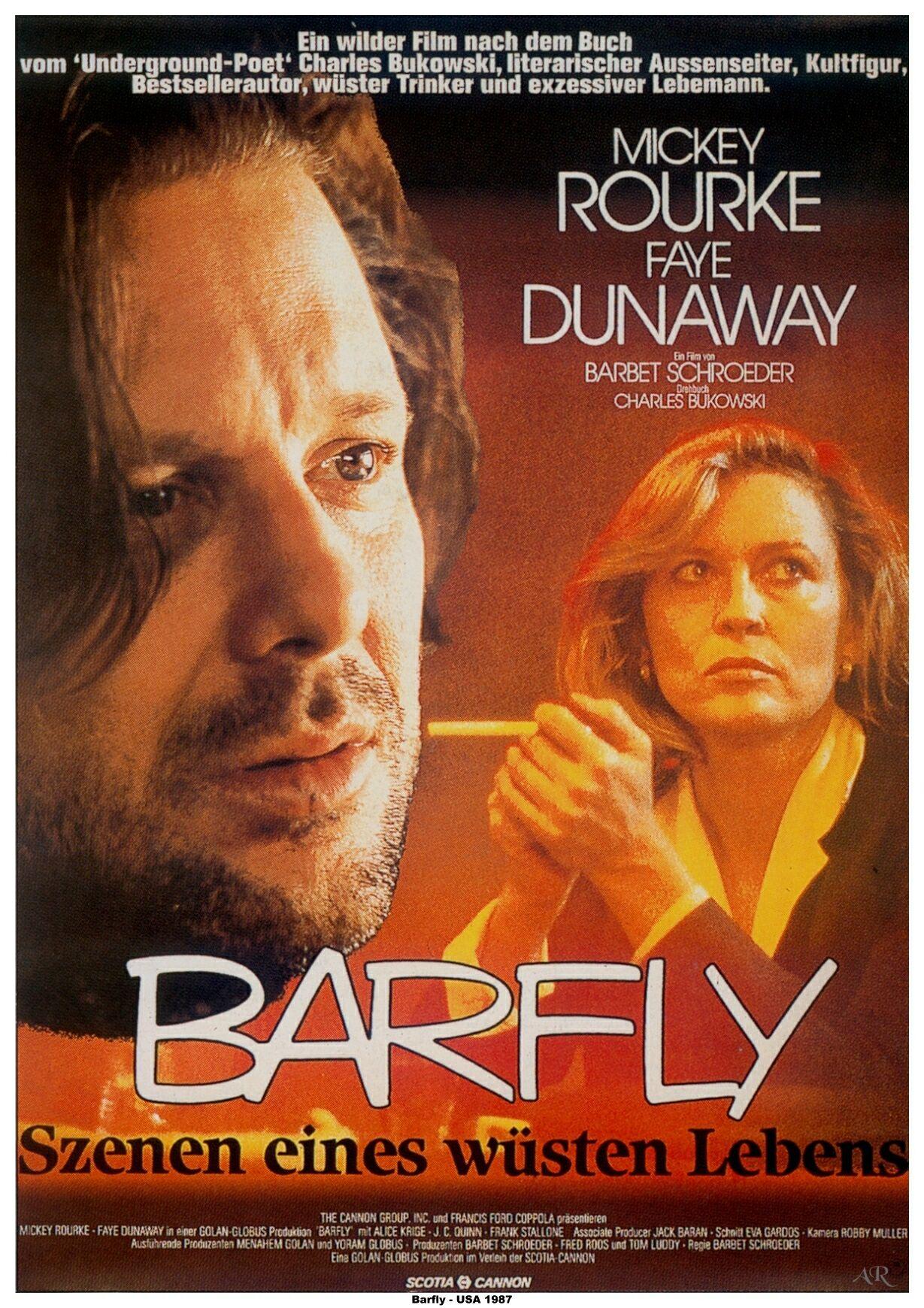 плакат фильма постер Пьянь