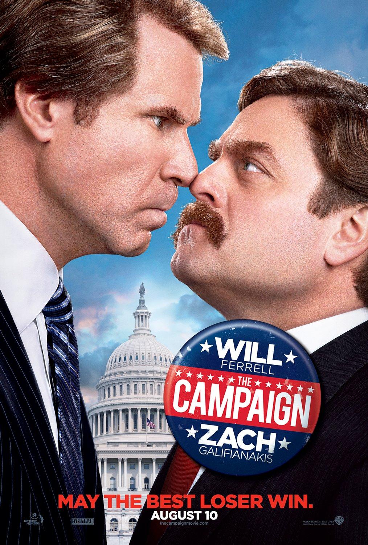 плакат фильма постер Грязная кампания за честные выборы