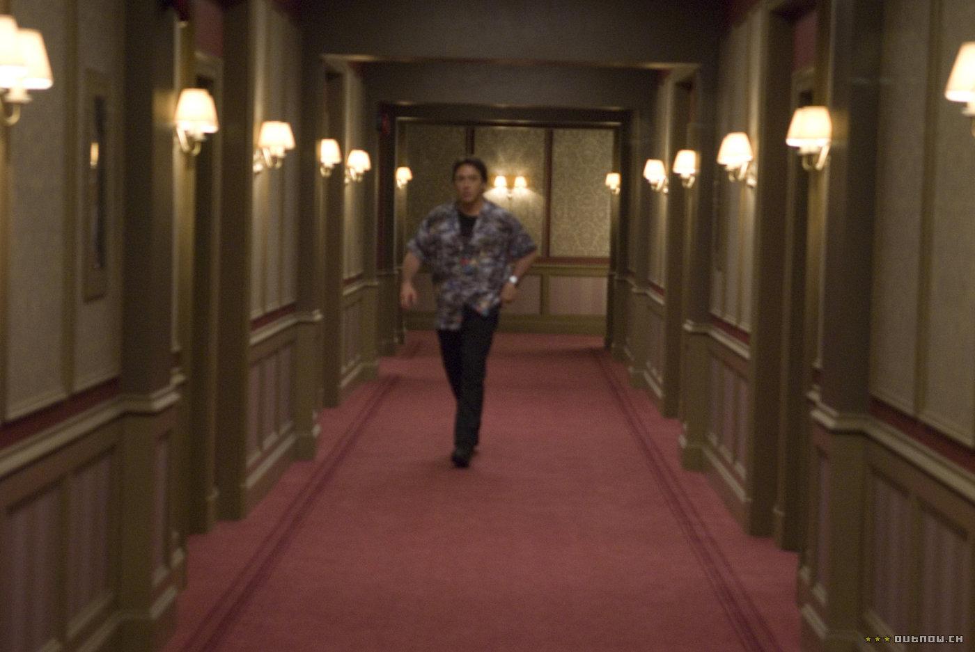 кадры из фильма 1408 Джон Кьюсак,