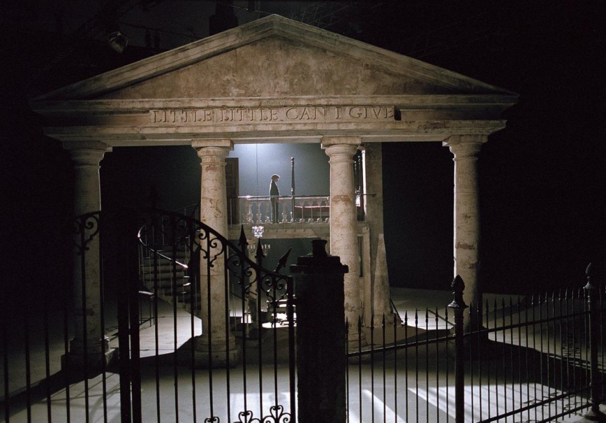 кадры из фильма Мандерлай