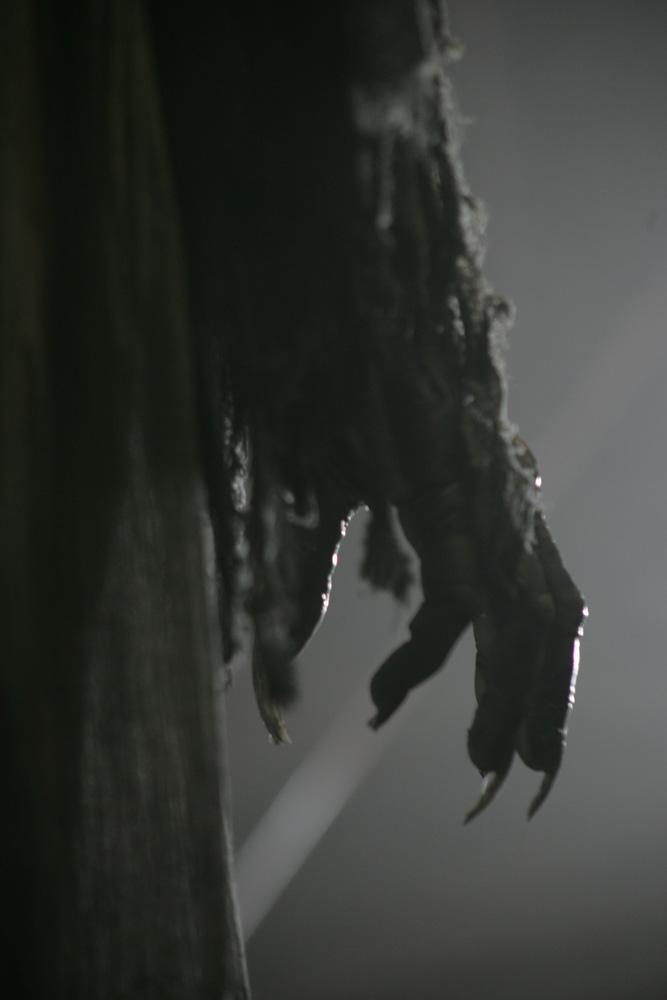 кадры из фильма Вий 3D
