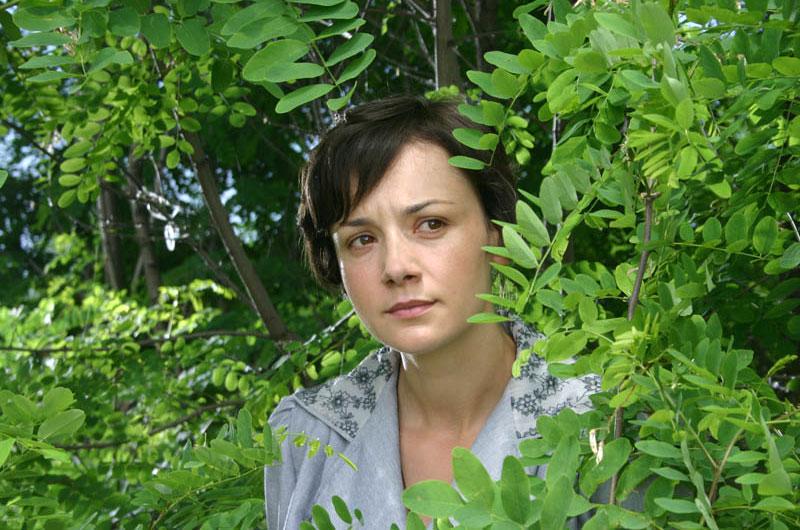 кадры из фильма Багровый цвет снегопада Даниэла Стоянович,