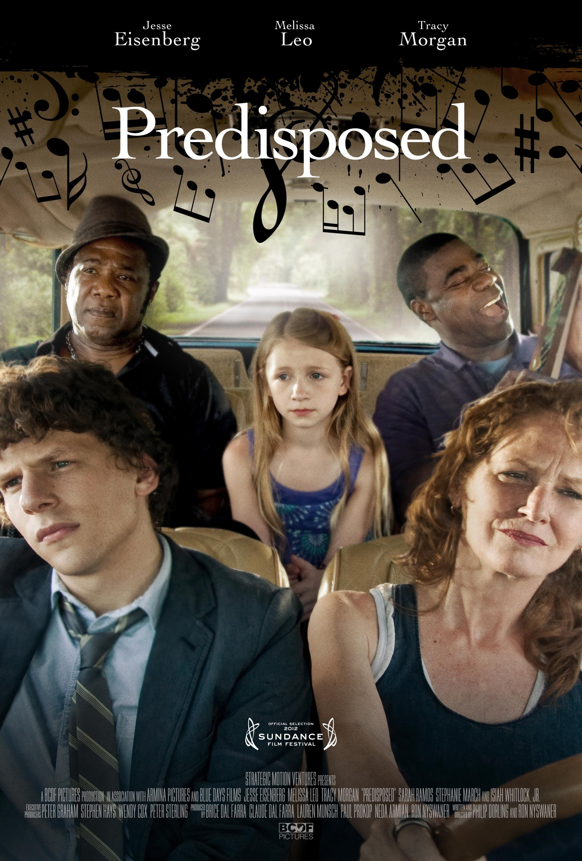 плакат фильма постер Си-бемоль-кокос