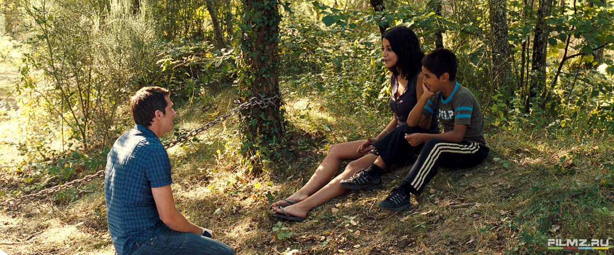 кадры из фильма Замечательная жизнь Лейла Бекти, Гийом Кане,