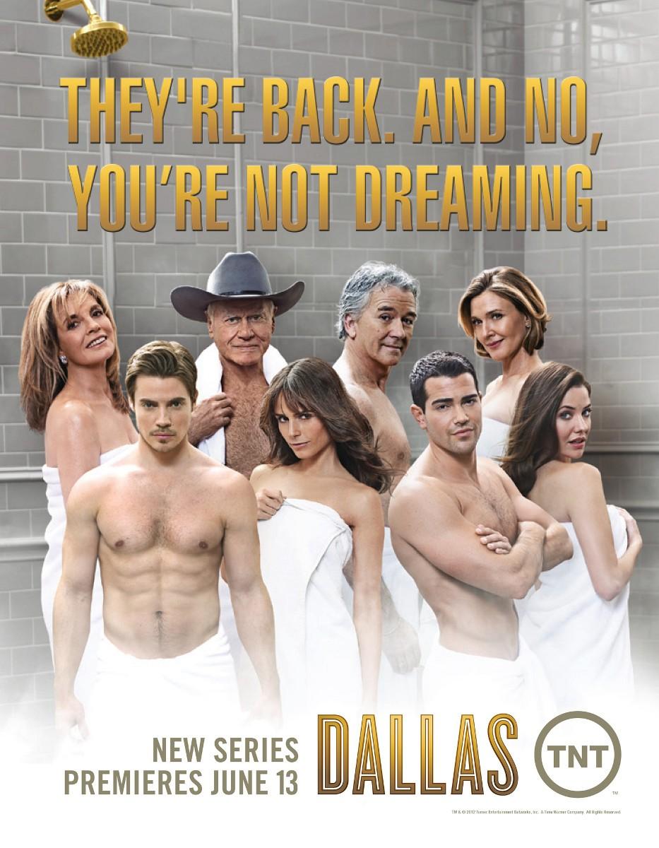 плакат фильма Даллас*