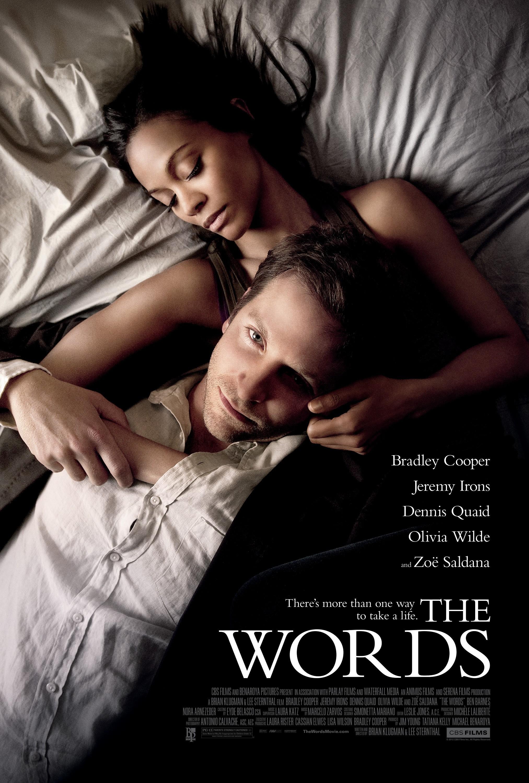 плакат фильма постер Слова