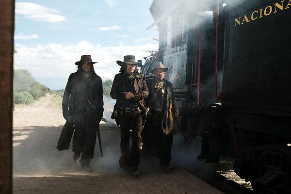 кадры из фильма Бандитки