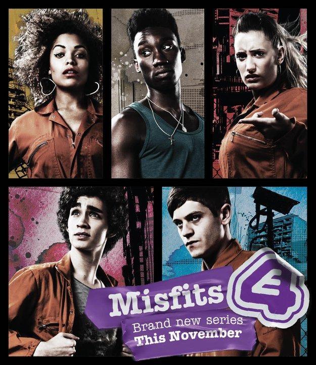 плакат фильма Плохие