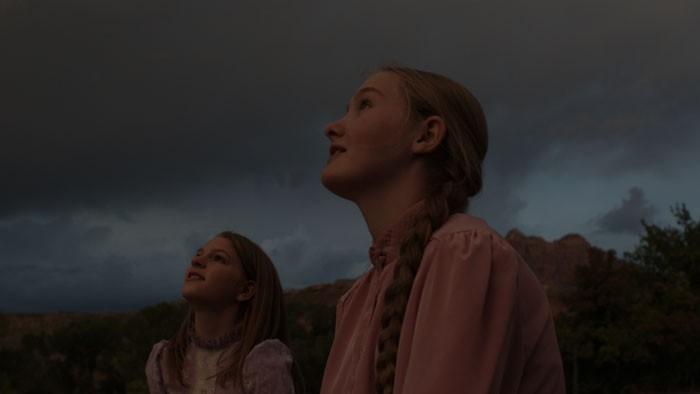 кадры из фильма Уже не дети