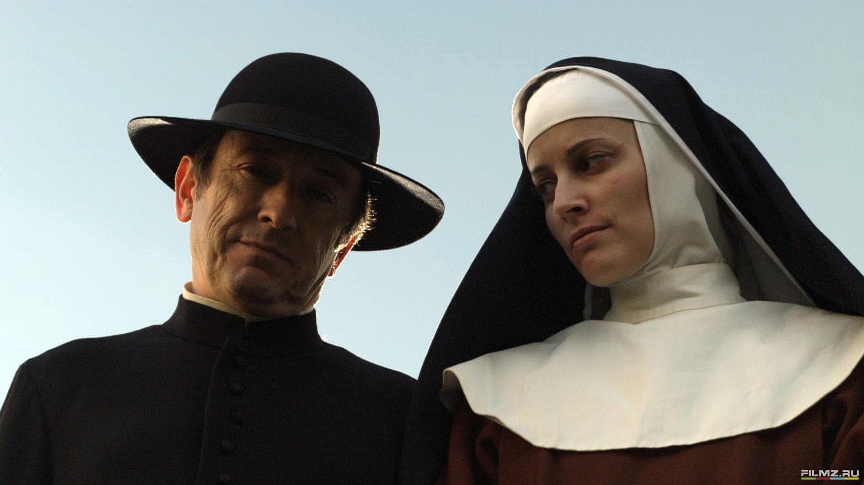 кадры из фильма Лиссабонские тайны Клотильда Эсме,