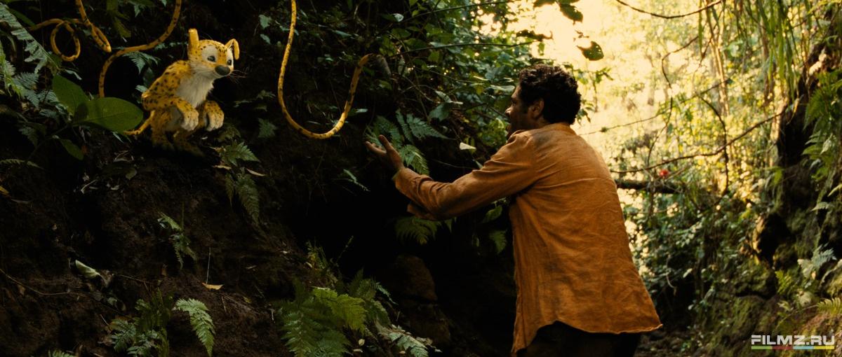 кадры из фильма Джунгли зовут! В поисках Марсупилами Жамель Деббуз,