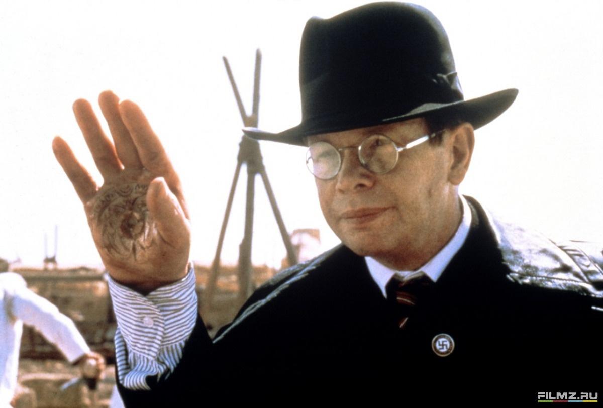 кадры из фильма Индиана Джонс: В поисках утраченного ковчега Рональд Лэйси,