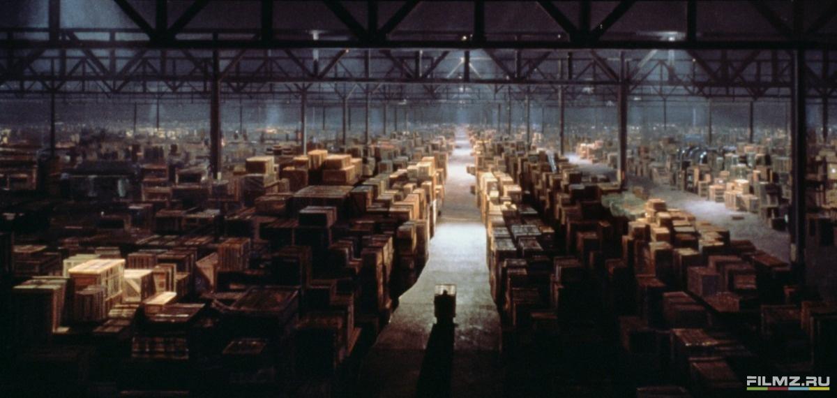 кадры из фильма Индиана Джонс: В поисках утраченного ковчега