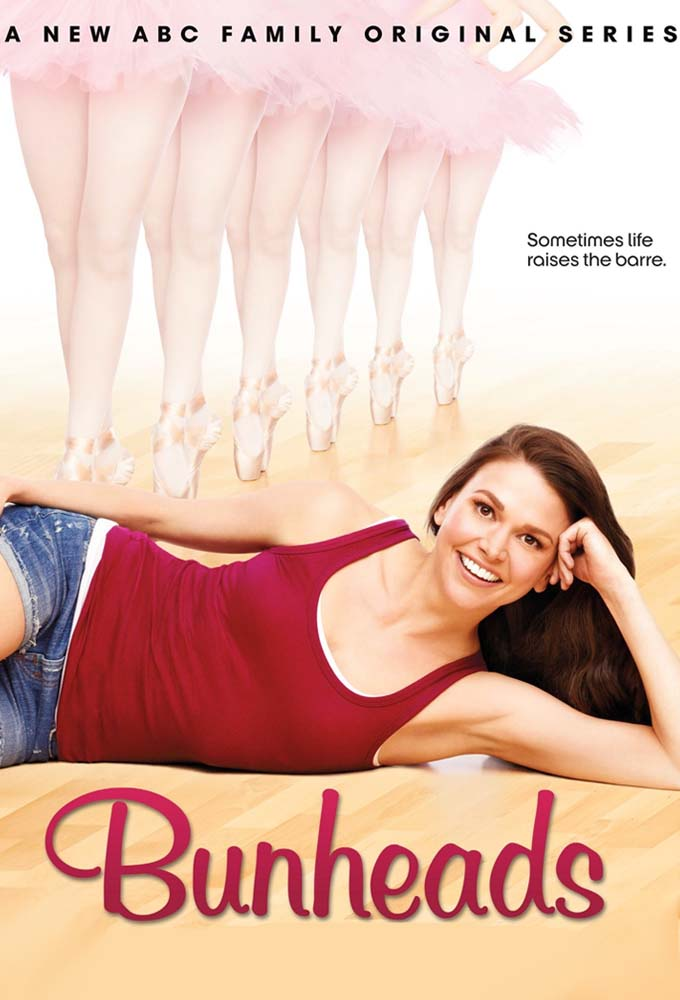 плакат фильма Балерины*