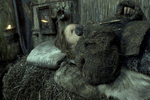 кадры из фильма Обитаемый остров