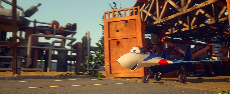 кадры из фильма От винта!