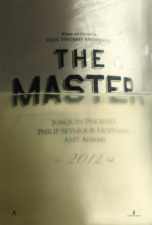 плакат фильма тизер Мастер