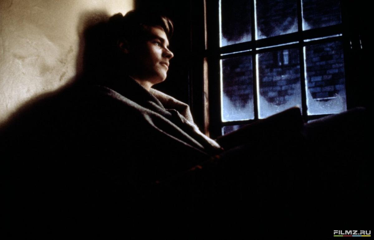 кадры из фильма Общество мертвых поэтов Роберт Шон Леонард,
