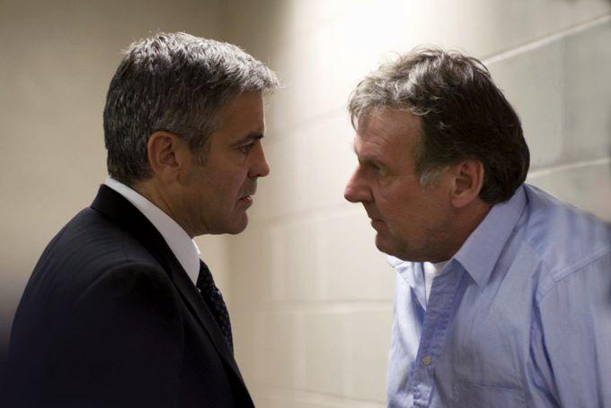 кадры из фильма Майкл Клейтон Том Уилкинсон, Джордж Клуни,