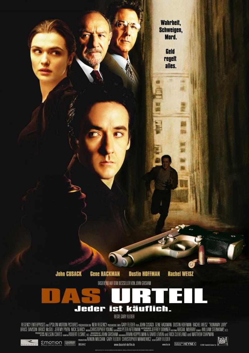 плакат фильма постер Вердикт за деньги